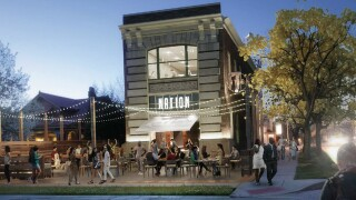 Nation Kitchen & Bar to expand, revitalize historic Westwood firehouse