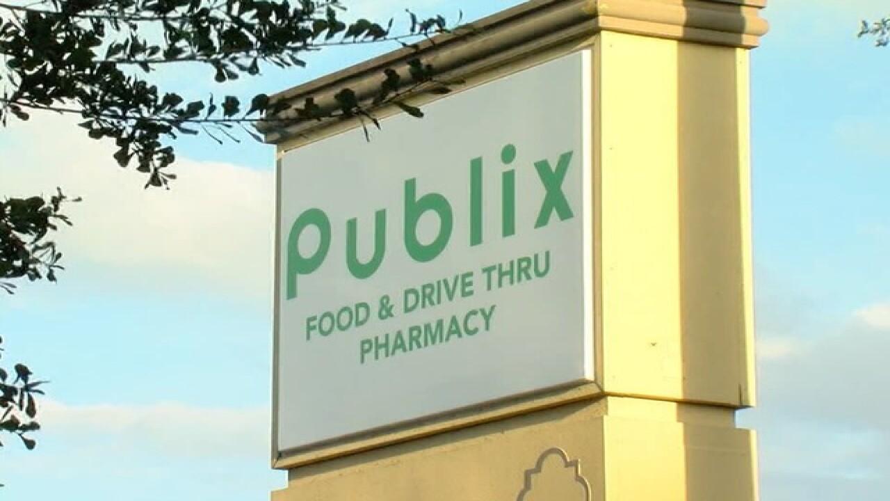 Priority Publix violations go unreported