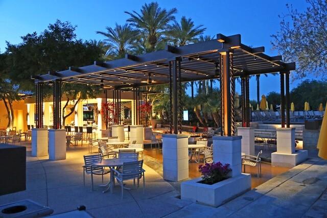 JW Marriott Desert Ridge undergoes $3.6M pool renovation