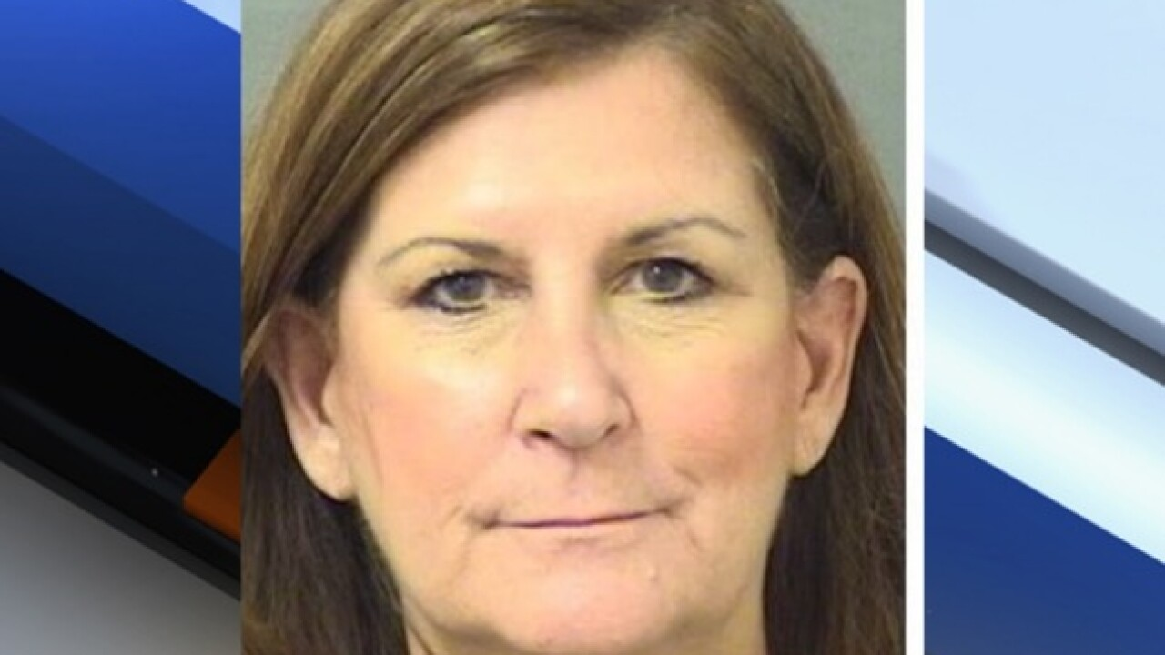 Boca Mayor Haynie arrested on criminal charges