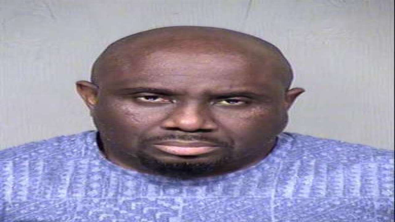 Vacation turns into jail stay for Jamaican man