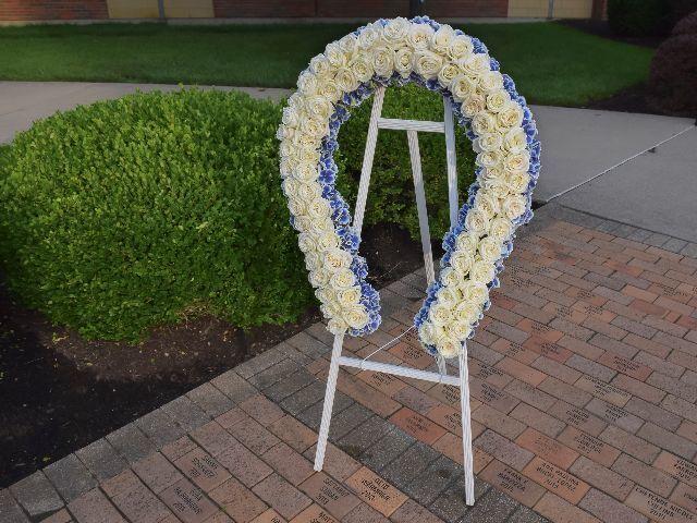 Memorial Service for Otto Warmbier