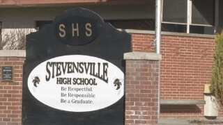 "Stevensville Schools will ""recommend"" but not require masks"