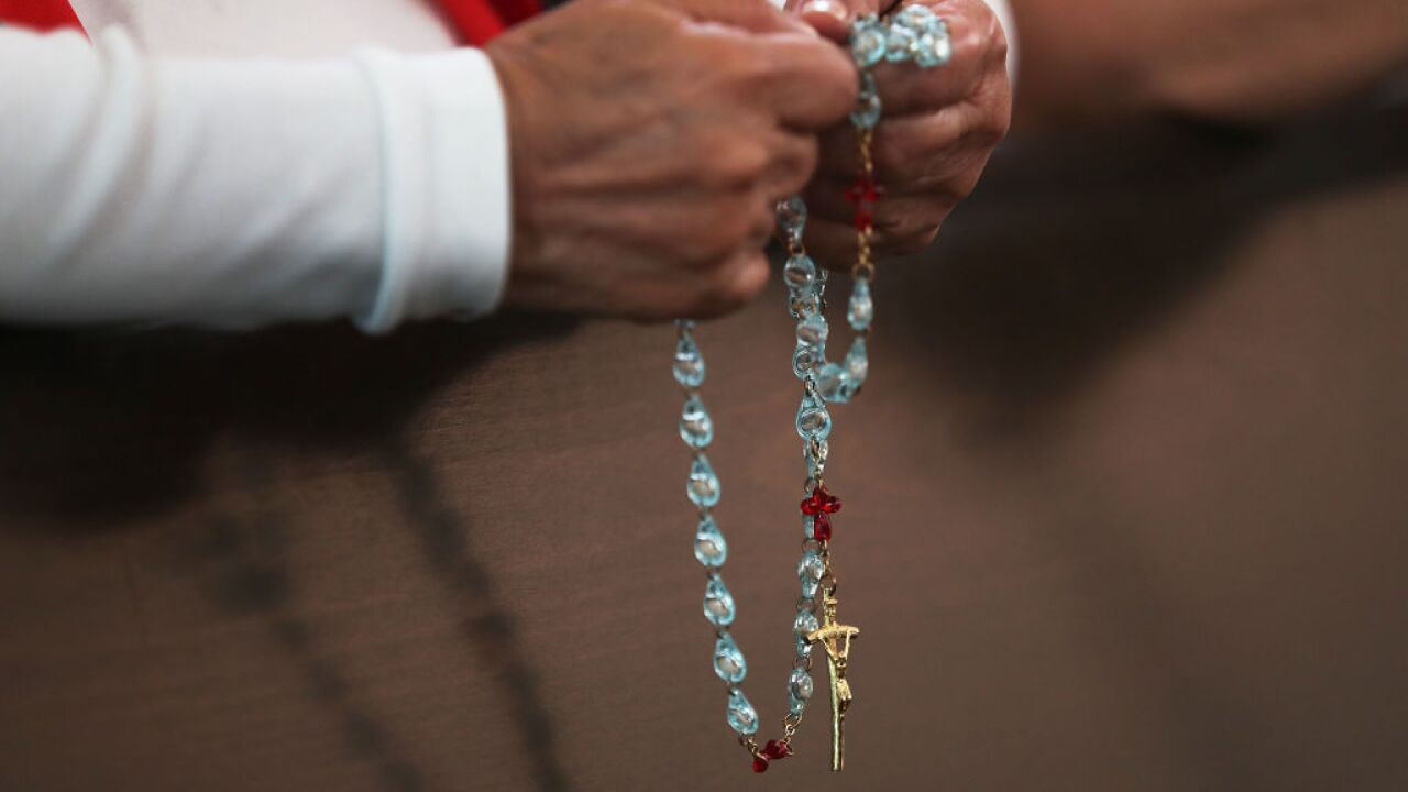 Will the new rule regarding sexual abuse in the Catholic church help?
