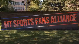 Billings parents respond to plans for fans at games