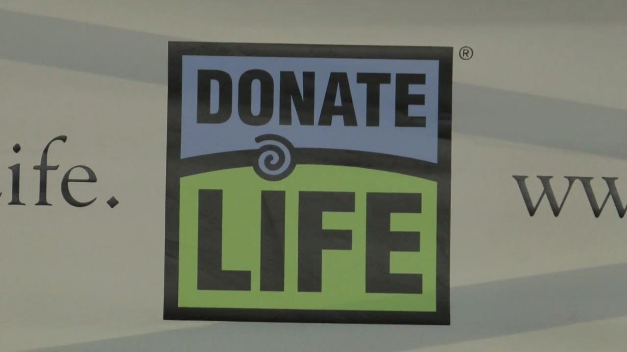 Donate Life California