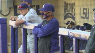 Paul Mainieri LSU baseball 2021