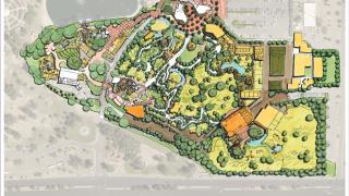 Reid Park Zoo Master Plan