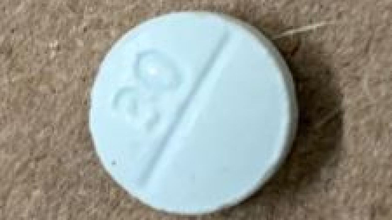 thumbnail_Fentany pill found in OD victims home.jpg