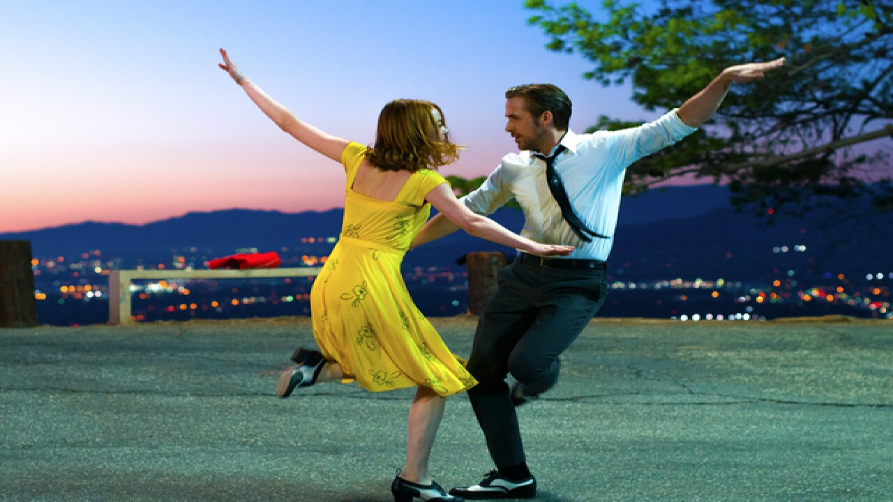 'La La Land' dances its way to home video