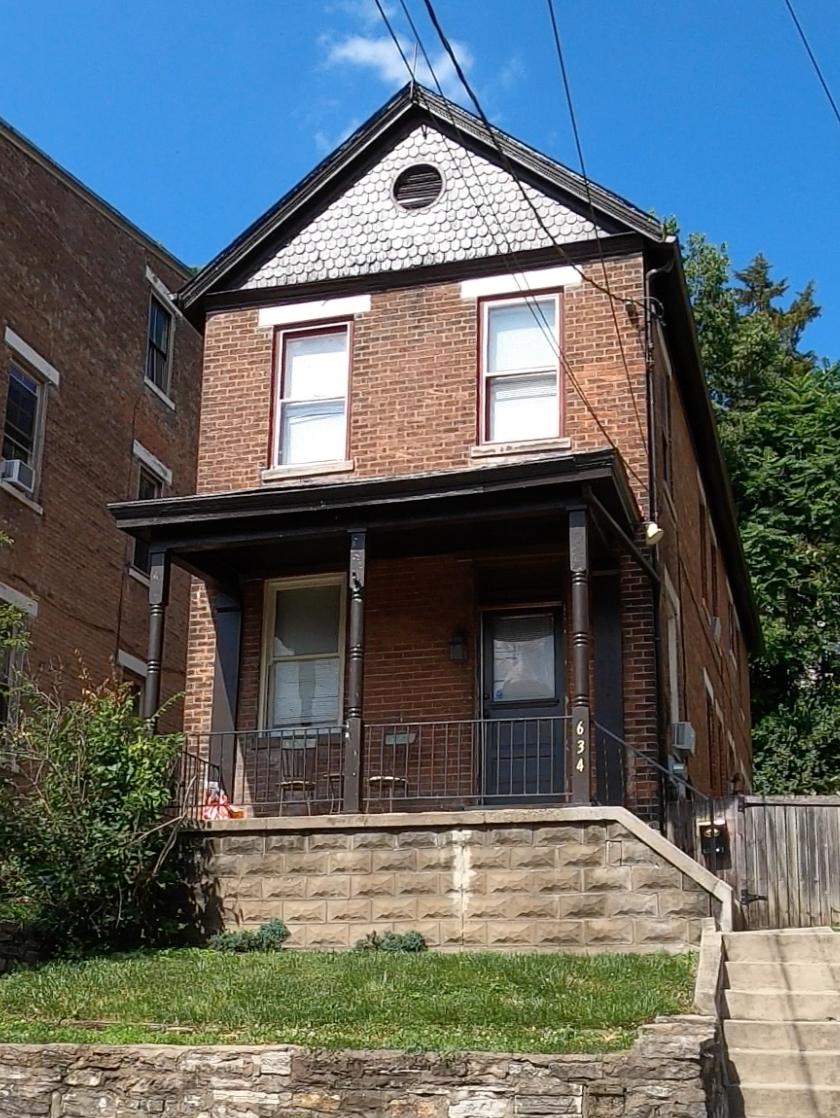 634 Delhi Avenue in Cincinnati