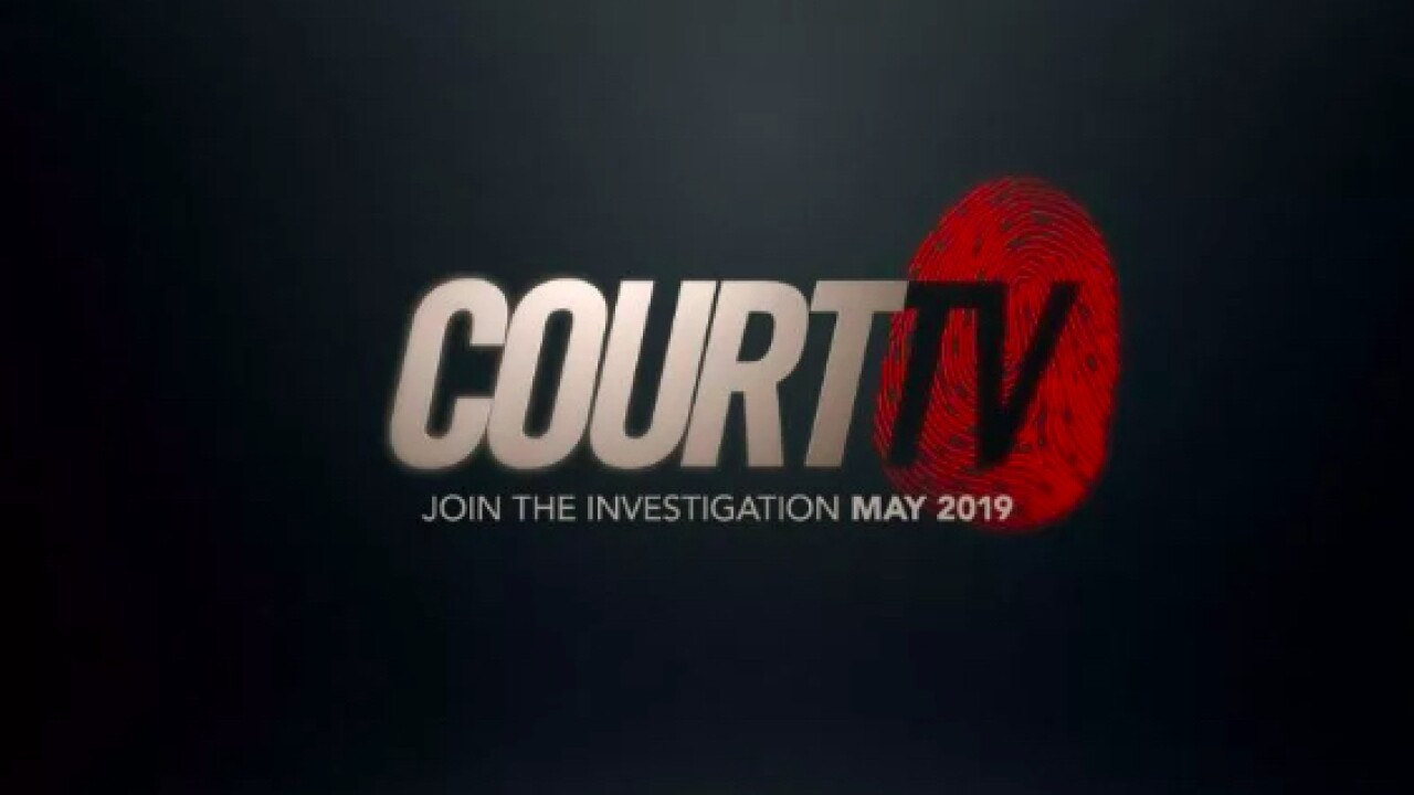 Court TV is back on air Wednesday, has live coverage of trials across the U.S.