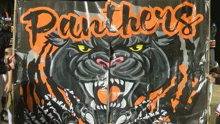 Pine Prairie Panthers