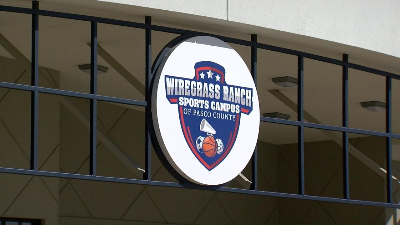 Wiregrass Ranch Sports Complex