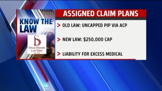 Know the Law – Assigned Claims Plan