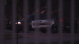 BSO deputies investigate after body found in stolen car