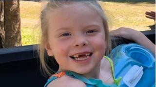 Injured Montana girl moves to Texas coma emergence program