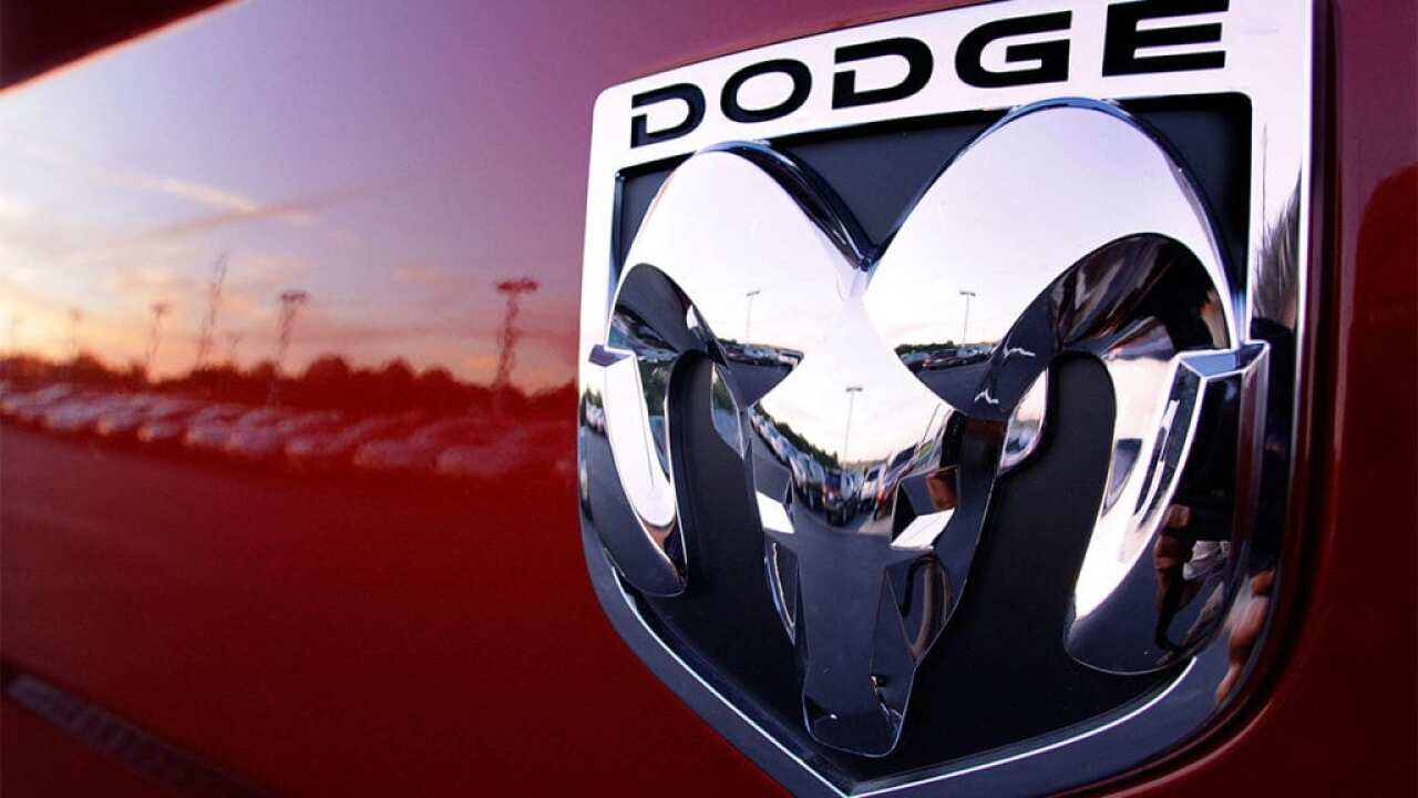 More than 600,000 Dodge Ram pickup trucks recalled