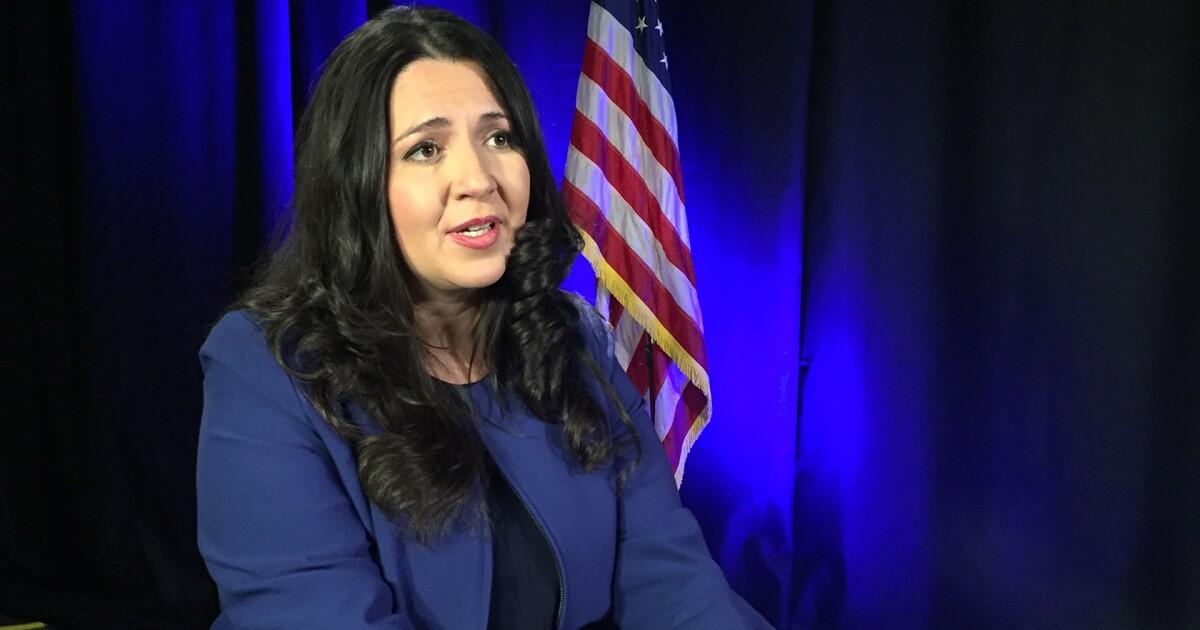 Duran drops bid for US Rep. DeGette's Denver seat