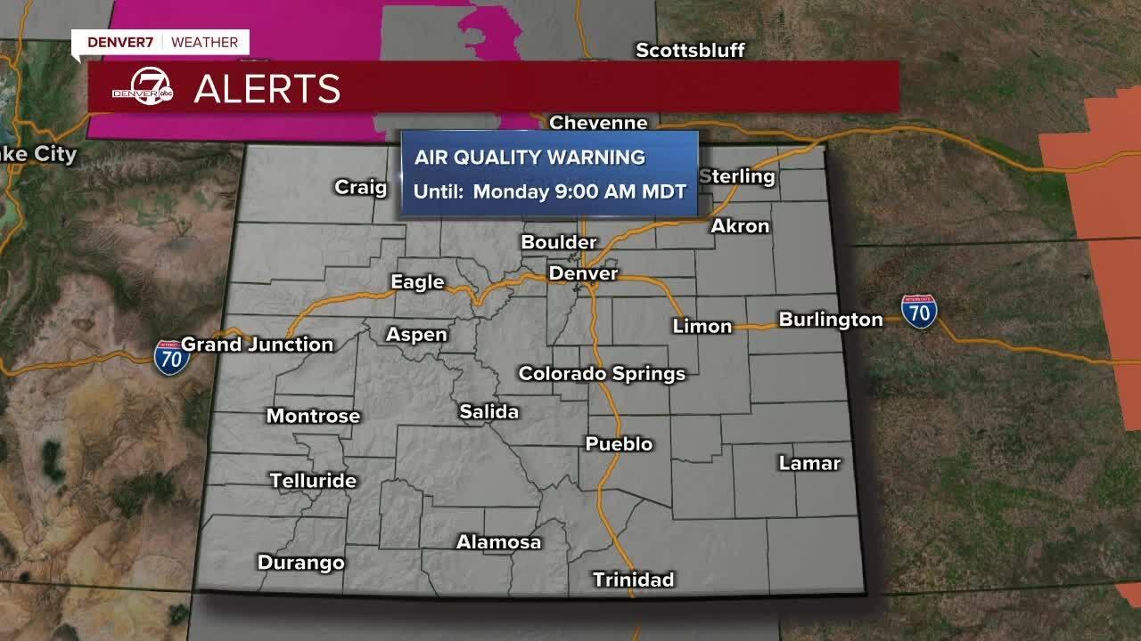 air quality alerts aug 9 2021