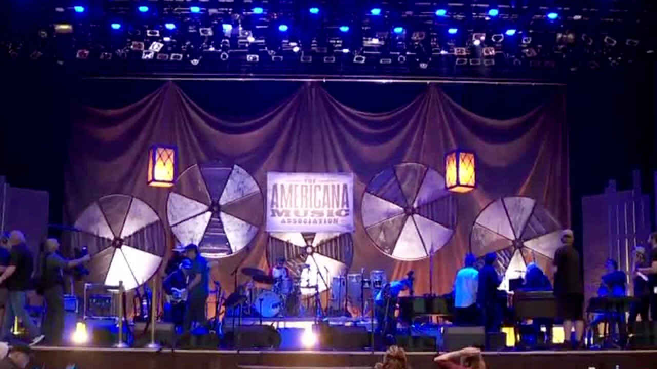 Americana Fest, Awards Take Over Nashville