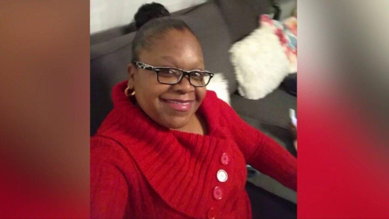 Woman's body found in Suffolk identified as missing mom CynthiaCarver