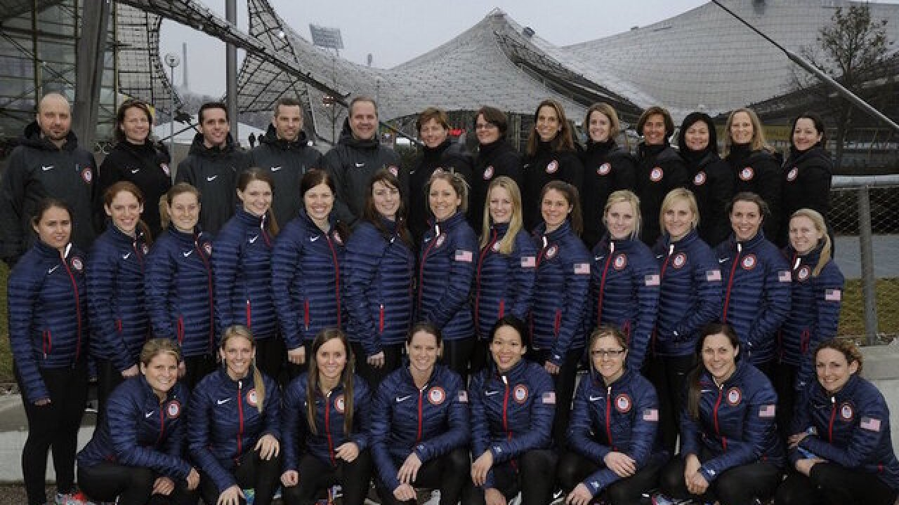 Boycott over: USA Hockey reaches deal with women's national team