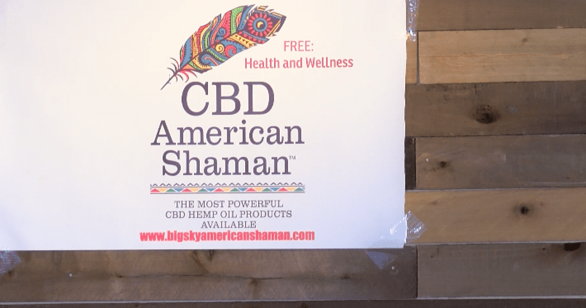 CBD franchise opens in Great Falls
