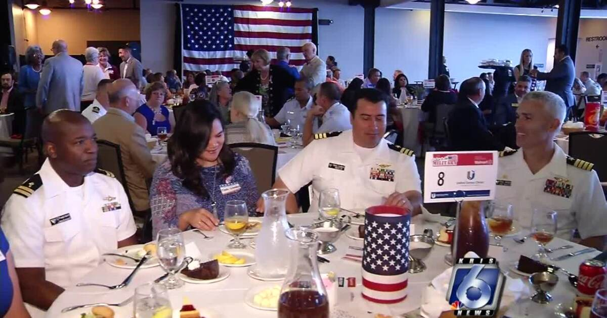 United Chamber Salute to the Military expected to sell out