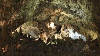 Carlsbad Caverns-Digital Mapping