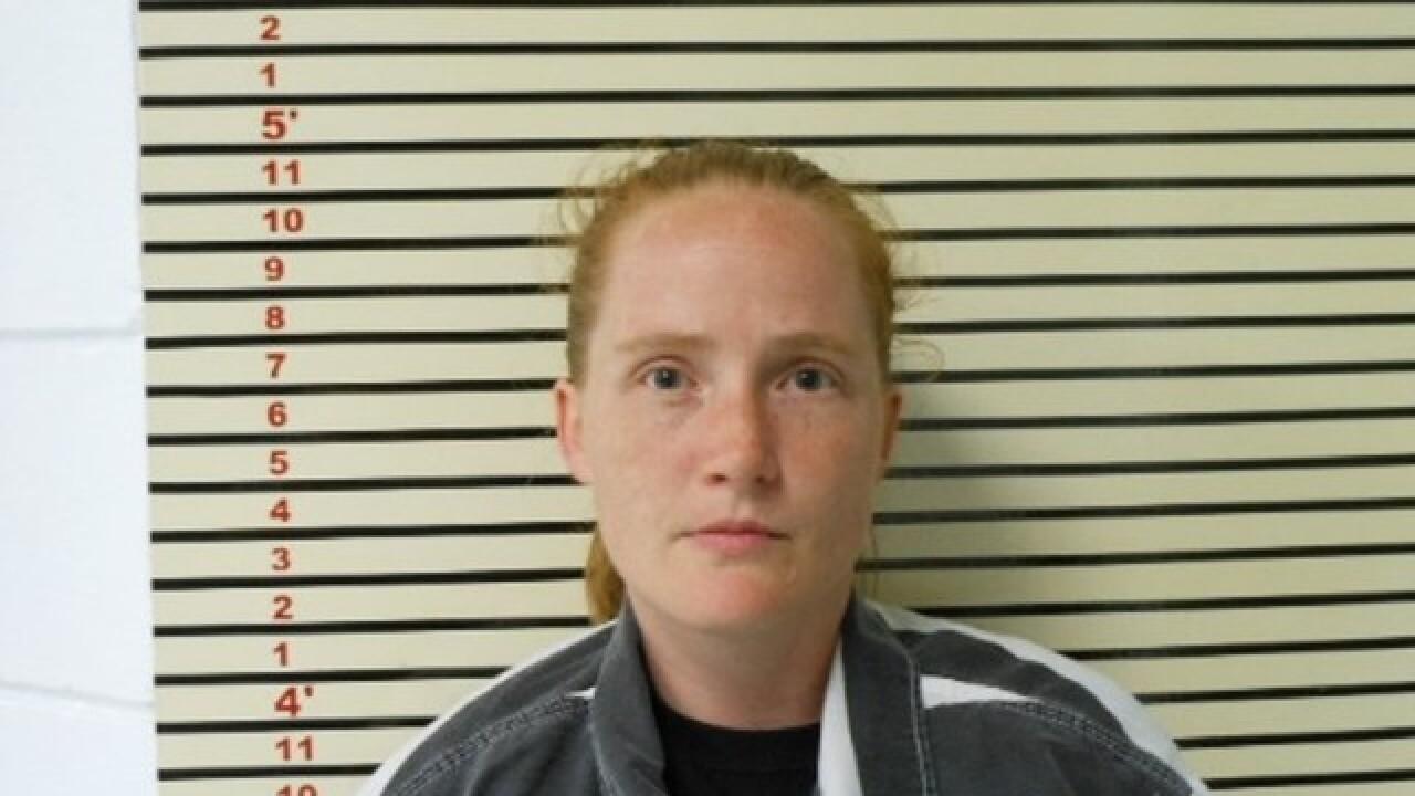 Two arrested in Wagoner County drug bust