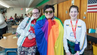 GLYS has summer programming for LGBTQ Youth returning this summer