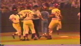 Sports Vault: Tom Terrific finally gets a no-no