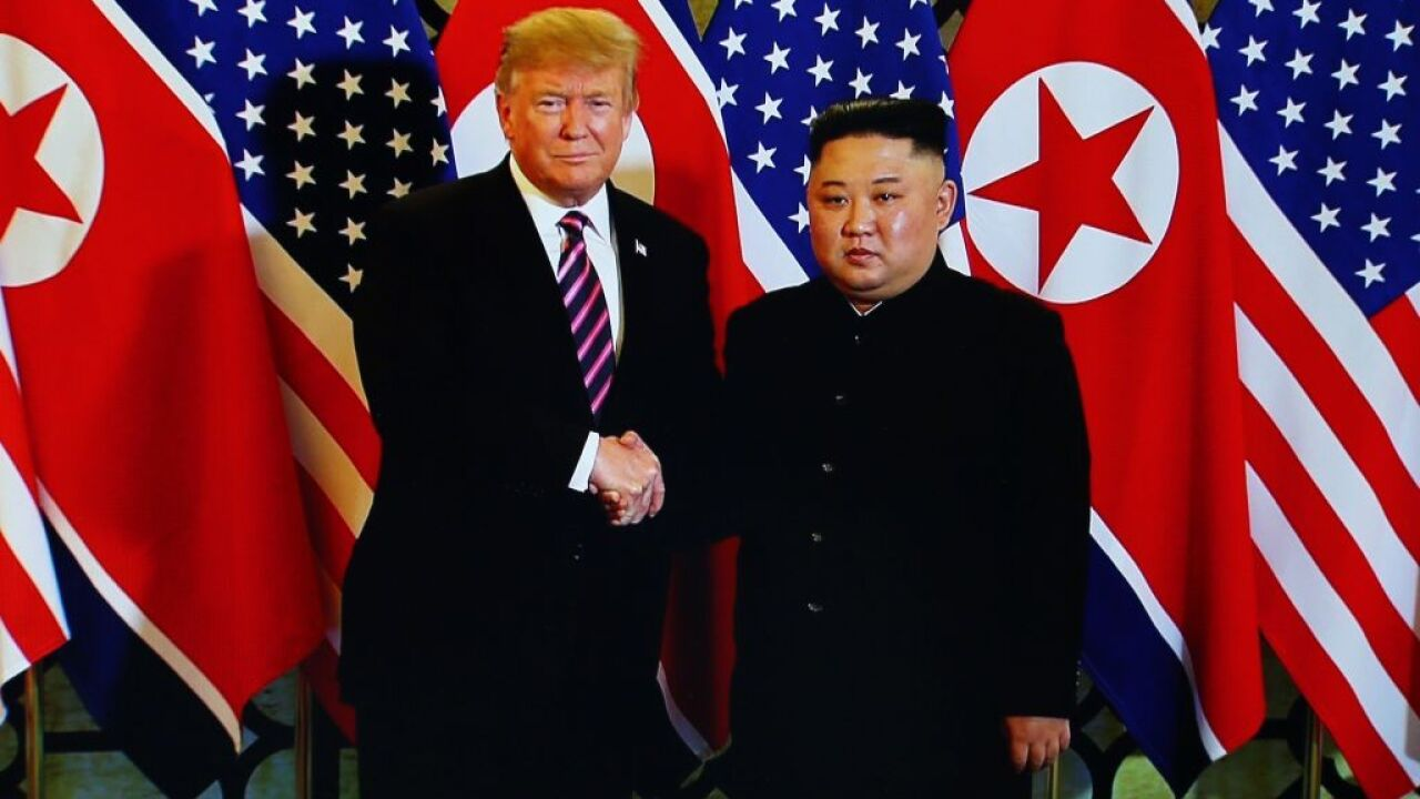 Report claims North Korea has executed 5 officials over failed Trump summit