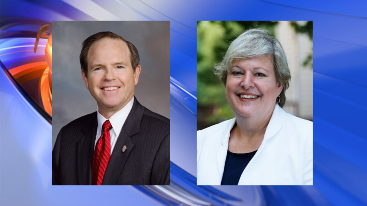 Guy claims victory, Stolle says recount 'highly likely' in Virginia Beach race