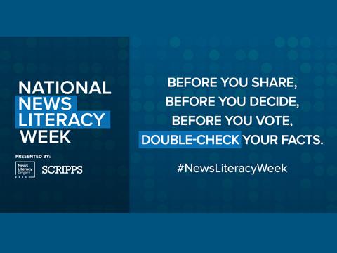 PROMO - News Literacy Week