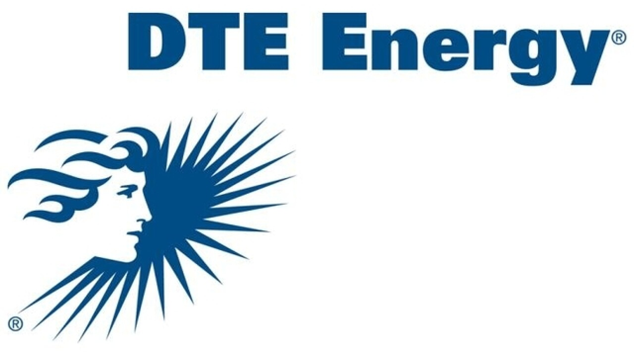 DTE Energy says rates will go down due to new tax reform