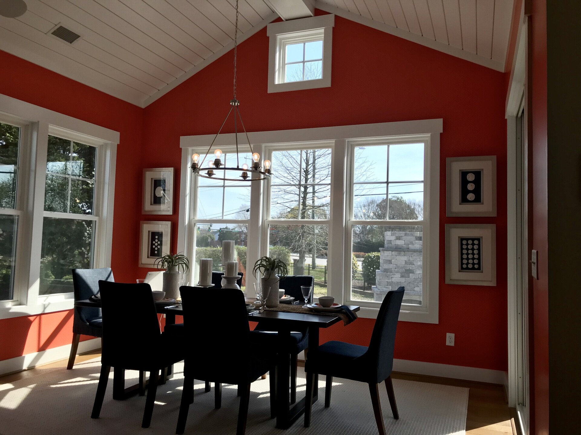 Photos: It's finished! Open house weekends for the 2019 St. Jude Dream Home start March 23