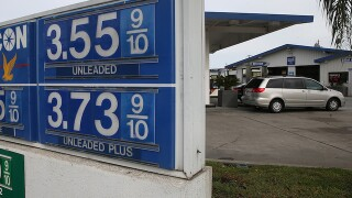 TRIVIA: How much do you know about gasoline?