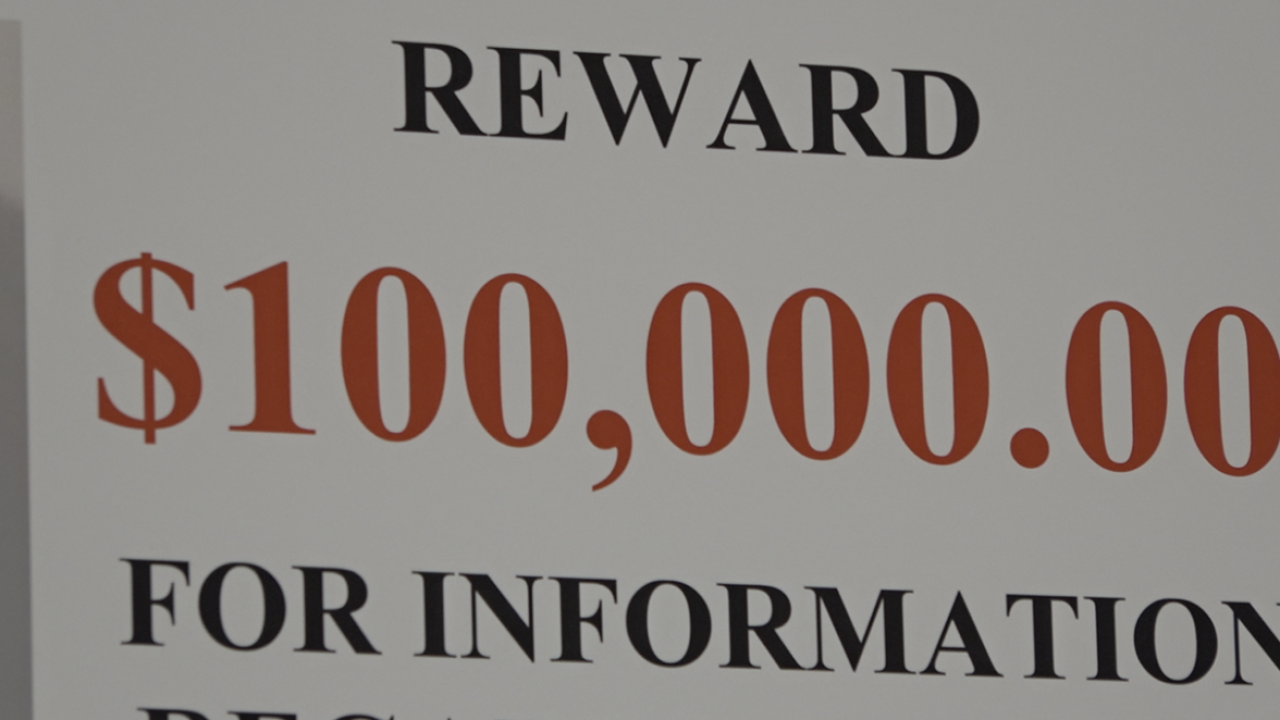 $100,000 reward offered in Coronado mansion death case