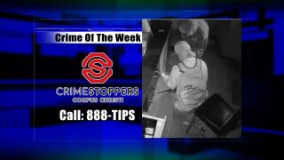 Crime Of The Week: May 22nd