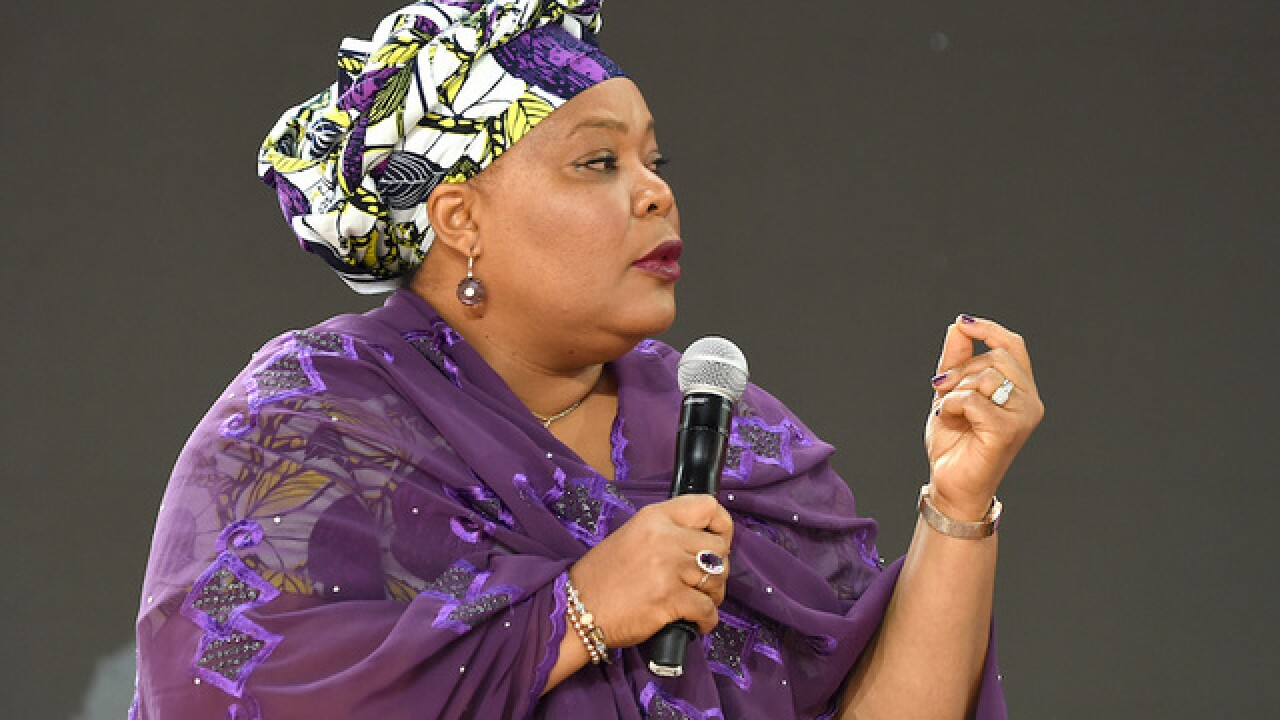 Leymah Gbowee: The people have awoken