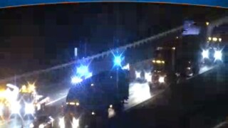 Crash backs up traffic, blocks exit ramp on I-95 south inHanover