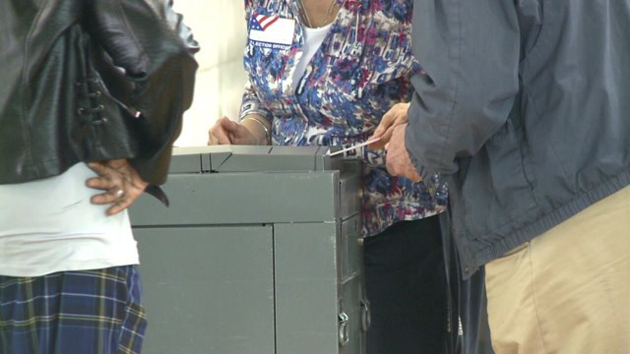 Gov. McAuliffe vows to individually approve voting rights of thousands offelons