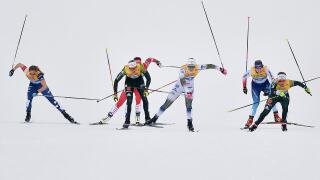 Cross-Country Skiing 101: Competition format