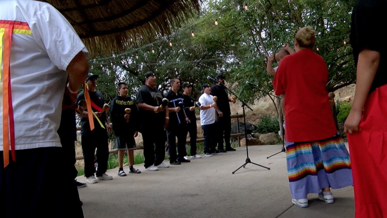 Indigenous Peoples' Day at the San Diego Zoo Safari Park.png
