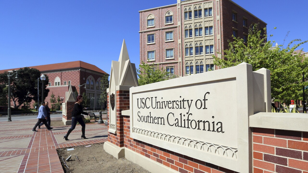 USC dealing with coronavirus outbreak at fraternity houses