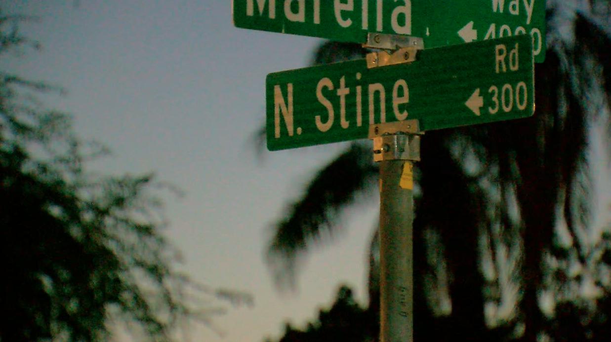 North Stine Rd, Bakersfield (FILE)