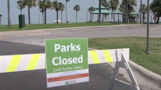 Corpus Christi parks closed for 4th of July weekend
