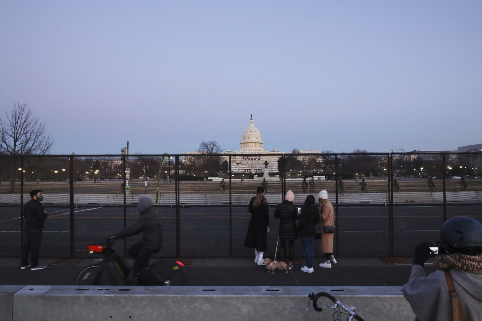 Capitol Breach